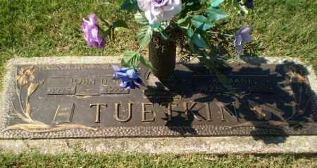 TUETKIN, ROMANE - Greene County, Arkansas | ROMANE TUETKIN - Arkansas Gravestone Photos