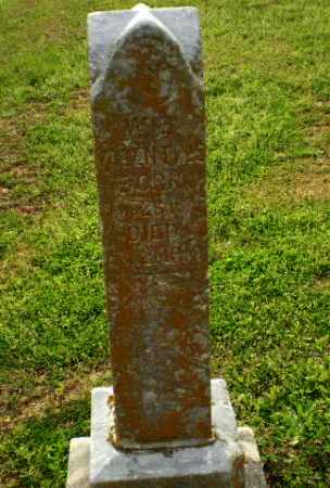 VALENTINE, W.A. - Greene County, Arkansas | W.A. VALENTINE - Arkansas Gravestone Photos
