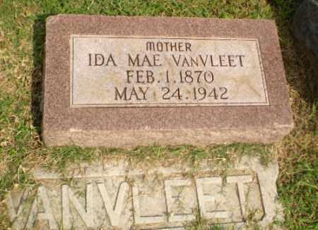 VANVLEET, IDA MAE - Greene County, Arkansas | IDA MAE VANVLEET - Arkansas Gravestone Photos