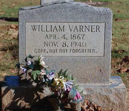 VARNER, WILLIAM - Greene County, Arkansas | WILLIAM VARNER - Arkansas Gravestone Photos