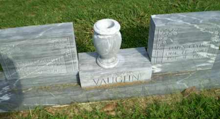VAUGHN, JAMES CLYDE - Greene County, Arkansas | JAMES CLYDE VAUGHN - Arkansas Gravestone Photos