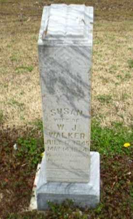 WALKER, SUSAN - Greene County, Arkansas   SUSAN WALKER - Arkansas Gravestone Photos