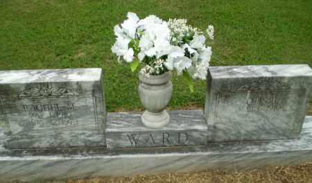 WARD, RACHEL M - Greene County, Arkansas | RACHEL M WARD - Arkansas Gravestone Photos