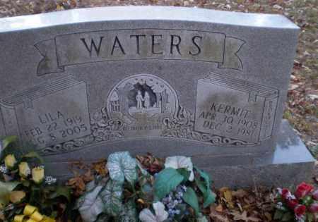WATERS, KERMIT - Greene County, Arkansas | KERMIT WATERS - Arkansas Gravestone Photos