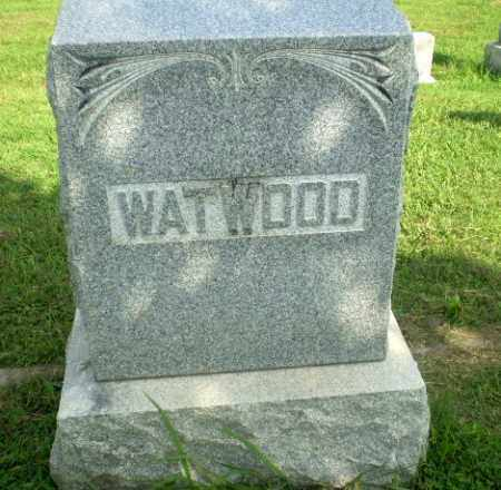 WATWOOD FAMILY STONE,  - Greene County, Arkansas |  WATWOOD FAMILY STONE - Arkansas Gravestone Photos