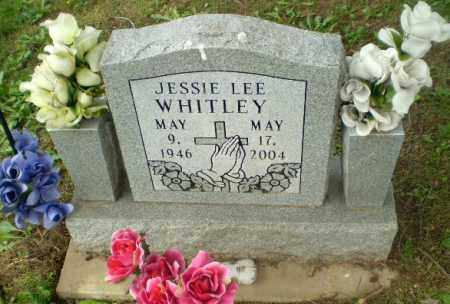 WHITLEY, JESSIE LEE - Greene County, Arkansas | JESSIE LEE WHITLEY - Arkansas Gravestone Photos