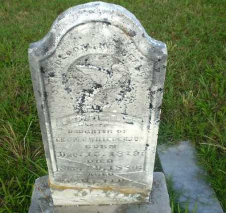 WILLCOCKSON, IDALI - Greene County, Arkansas | IDALI WILLCOCKSON - Arkansas Gravestone Photos