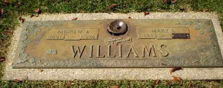 WILLIAMS, MARY E - Greene County, Arkansas | MARY E WILLIAMS - Arkansas Gravestone Photos