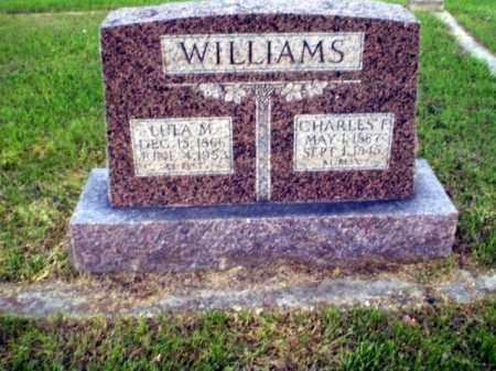 WILLIAMS, LULA M - Greene County, Arkansas | LULA M WILLIAMS - Arkansas Gravestone Photos