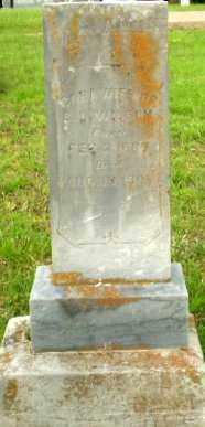 WILSON, CORA - Greene County, Arkansas | CORA WILSON - Arkansas Gravestone Photos