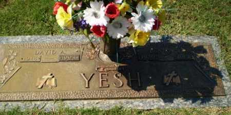 YESH, BENITA J - Greene County, Arkansas | BENITA J YESH - Arkansas Gravestone Photos