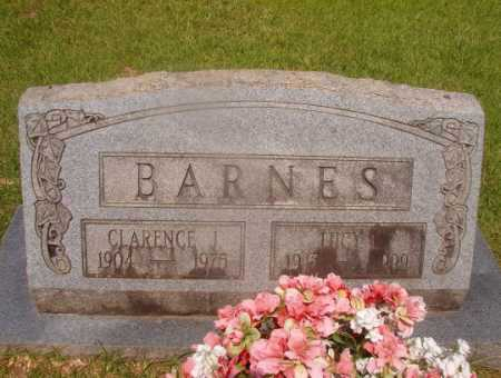 BARNES, LUCY L - Hempstead County, Arkansas | LUCY L BARNES - Arkansas Gravestone Photos