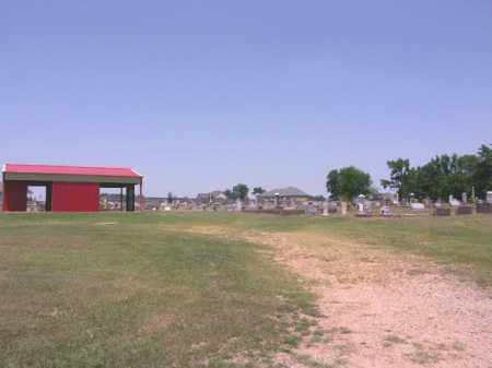 *BINGEN-OZAN OVERVIEW,  - Hempstead County, Arkansas    *BINGEN-OZAN OVERVIEW - Arkansas Gravestone Photos