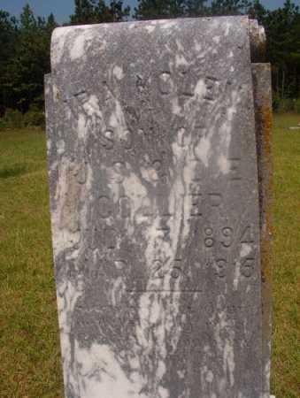 COLLIER, IRA OLEN - Hempstead County, Arkansas | IRA OLEN COLLIER - Arkansas Gravestone Photos