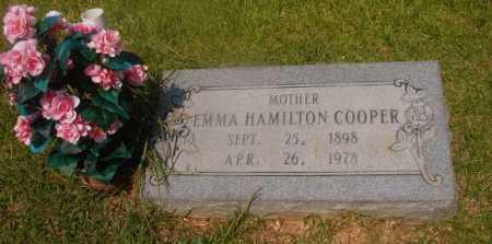 COOPER, EMMA - Hempstead County, Arkansas   EMMA COOPER - Arkansas Gravestone Photos