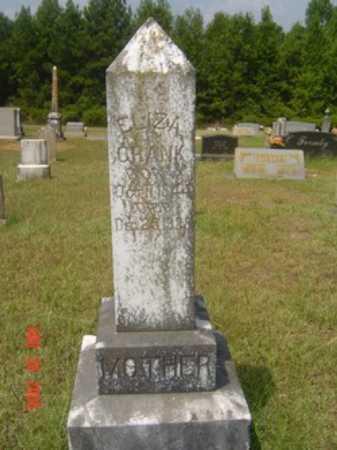 CRANK, ELIZA - Hempstead County, Arkansas   ELIZA CRANK - Arkansas Gravestone Photos