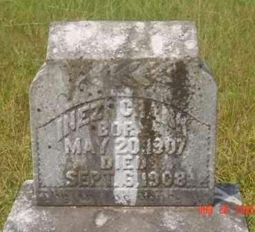 CRANK, INEZ - Hempstead County, Arkansas   INEZ CRANK - Arkansas Gravestone Photos