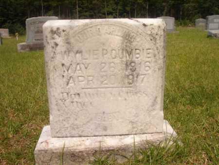 CUMBIE, WYLIE P - Hempstead County, Arkansas | WYLIE P CUMBIE - Arkansas Gravestone Photos