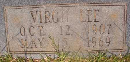 ENGLAND, VIRGIL LEE (CLOSEUP) - Hempstead County, Arkansas | VIRGIL LEE (CLOSEUP) ENGLAND - Arkansas Gravestone Photos