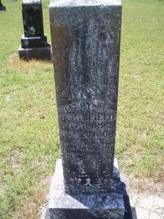 HOLLY HARTSFIELD, MARY MAGDALENE - Hempstead County, Arkansas | MARY MAGDALENE HOLLY HARTSFIELD - Arkansas Gravestone Photos