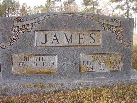 JAMES, MARTHA - Hempstead County, Arkansas | MARTHA JAMES - Arkansas Gravestone Photos