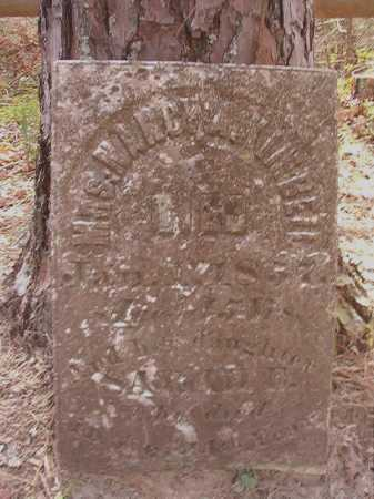 KIMBELL, SARAH E - Hempstead County, Arkansas | SARAH E KIMBELL - Arkansas Gravestone Photos