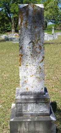 LEMLEY, ROSCO - Hempstead County, Arkansas   ROSCO LEMLEY - Arkansas Gravestone Photos