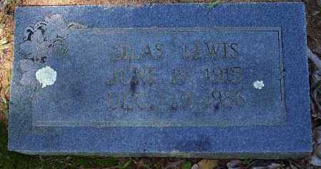LEWIS, SILAS - Hempstead County, Arkansas | SILAS LEWIS - Arkansas Gravestone Photos