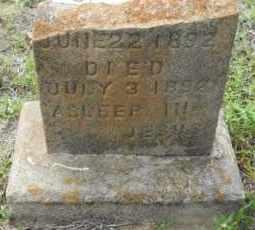 MAYTON, WALTER - Hempstead County, Arkansas | WALTER MAYTON - Arkansas Gravestone Photos
