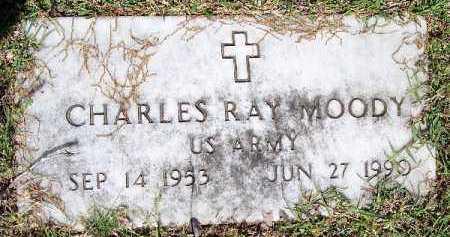 MOODY (VETERAN), CHARLES RAY - Hempstead County, Arkansas | CHARLES RAY MOODY (VETERAN) - Arkansas Gravestone Photos
