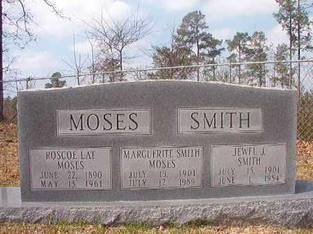 SMITH, JEWEL J - Hempstead County, Arkansas | JEWEL J SMITH - Arkansas Gravestone Photos