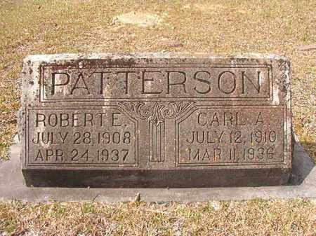 PATTERSON, CARL A - Hempstead County, Arkansas | CARL A PATTERSON - Arkansas Gravestone Photos