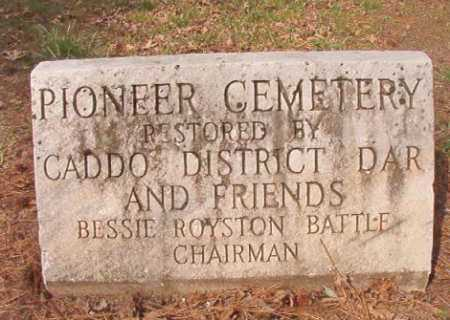 * MARKER,  - Hempstead County, Arkansas |  * MARKER - Arkansas Gravestone Photos
