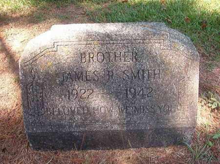 SMITH, JAMES R - Hempstead County, Arkansas | JAMES R SMITH - Arkansas Gravestone Photos