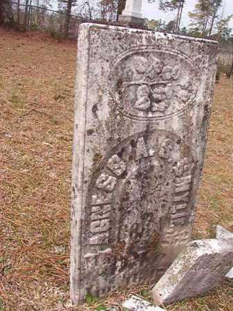 SMYLIE, AGNESS A S - Hempstead County, Arkansas | AGNESS A S SMYLIE - Arkansas Gravestone Photos