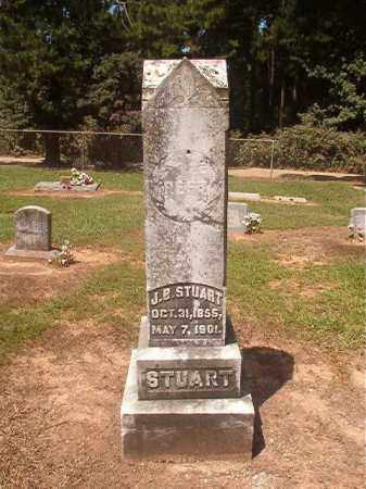 STUART, J B - Hempstead County, Arkansas | J B STUART - Arkansas Gravestone Photos