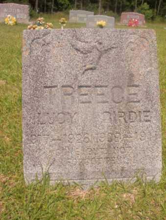 TREECE, BIRDIE - Hempstead County, Arkansas | BIRDIE TREECE - Arkansas Gravestone Photos