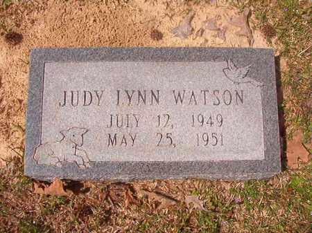 WATSON, JUDY LYNN - Hempstead County, Arkansas | JUDY LYNN WATSON - Arkansas Gravestone Photos