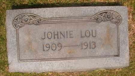 WOODUL, JOHNIE LOU - Hempstead County, Arkansas | JOHNIE LOU WOODUL - Arkansas Gravestone Photos