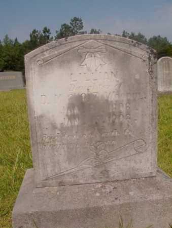 WOODUL, LILLIAN - Hempstead County, Arkansas | LILLIAN WOODUL - Arkansas Gravestone Photos