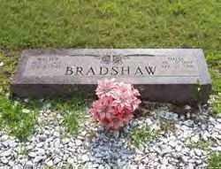 BRADSHAW, DAISY DEAN - Hot Spring County, Arkansas | DAISY DEAN BRADSHAW - Arkansas Gravestone Photos
