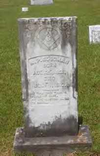 GOODMAN (VETERAN CSA), MOSES P - Hot Spring County, Arkansas | MOSES P GOODMAN (VETERAN CSA) - Arkansas Gravestone Photos
