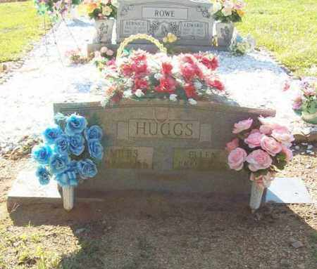 HUGGS, MILES JEFFERSON - Hot Spring County, Arkansas | MILES JEFFERSON HUGGS - Arkansas Gravestone Photos
