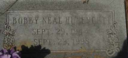 HUNEYCUTT, BOBBY NEAL - Hot Spring County, Arkansas | BOBBY NEAL HUNEYCUTT - Arkansas Gravestone Photos
