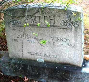 SMITH, VERNON - Hot Spring County, Arkansas | VERNON SMITH - Arkansas Gravestone Photos