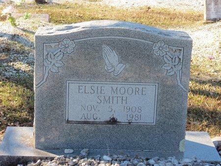 SMITH, ELSIE - Hot Spring County, Arkansas | ELSIE SMITH - Arkansas Gravestone Photos
