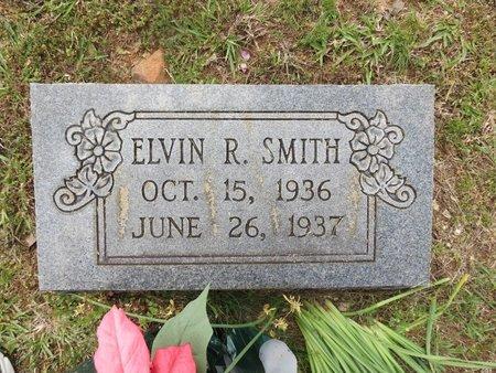 SMITH, ELVIN R. - Hot Spring County, Arkansas | ELVIN R. SMITH - Arkansas Gravestone Photos