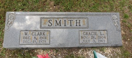 SMITH, GRACIE L. - Hot Spring County, Arkansas | GRACIE L. SMITH - Arkansas Gravestone Photos