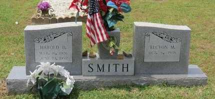SMITH, HAROLD D - Hot Spring County, Arkansas | HAROLD D SMITH - Arkansas Gravestone Photos