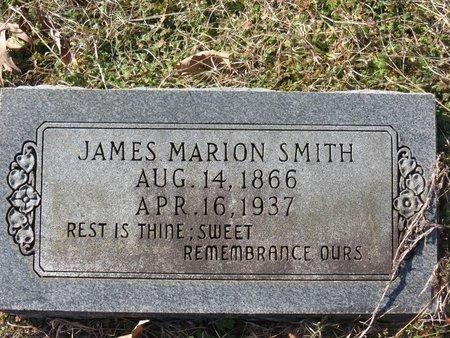 SMITH, JAMES MARION - Hot Spring County, Arkansas | JAMES MARION SMITH - Arkansas Gravestone Photos